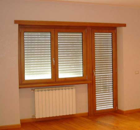 Ristrutturazione roma impresa e ditta infissi - Ristrutturazione finestre in legno ...